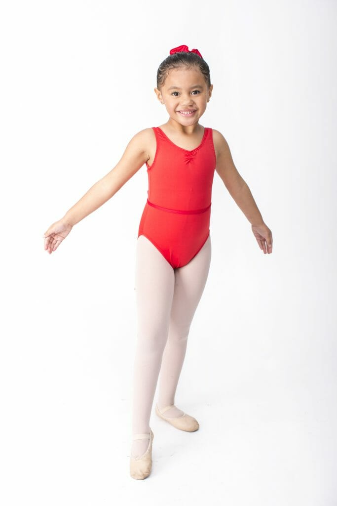Ballet Uniform – Te Atatu - Great South Dance Academy | Auckland