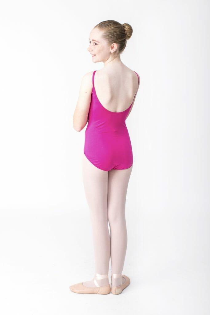 966dfea16 Ballet Uniform – Takanini - Great South Dance Academy